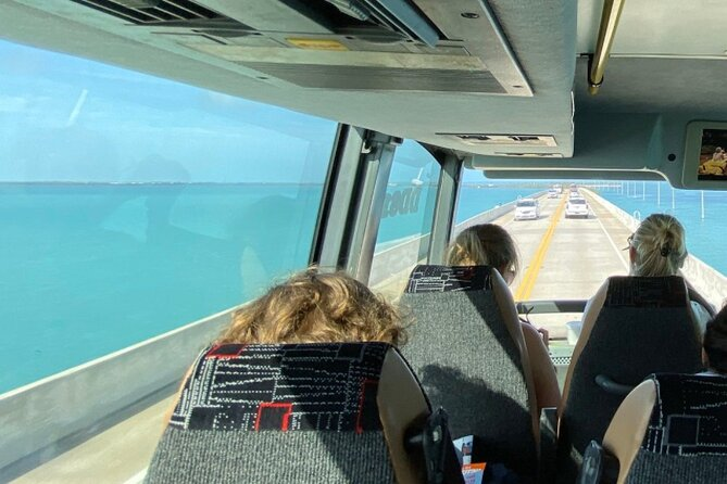 MORE PHOTOS, Miami to Key West Day Trip with Activities