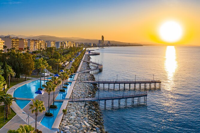 MÁS FOTOS, Full Day Tour in Limassol: A Bit of Everything