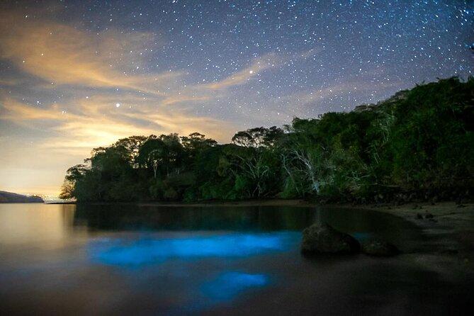 Bioluminescent Kayak Tour, Santa Teresa, COSTA RICA