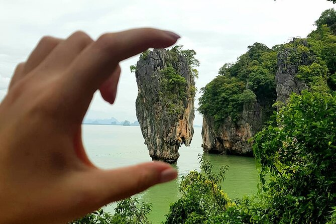 MÁS FOTOS, James Bond Insel - Phang Nga Bucht