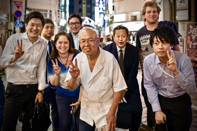 Introduction To Tokyo & Highlights Private Walking Tour With A Local, Tokyo, JAPON