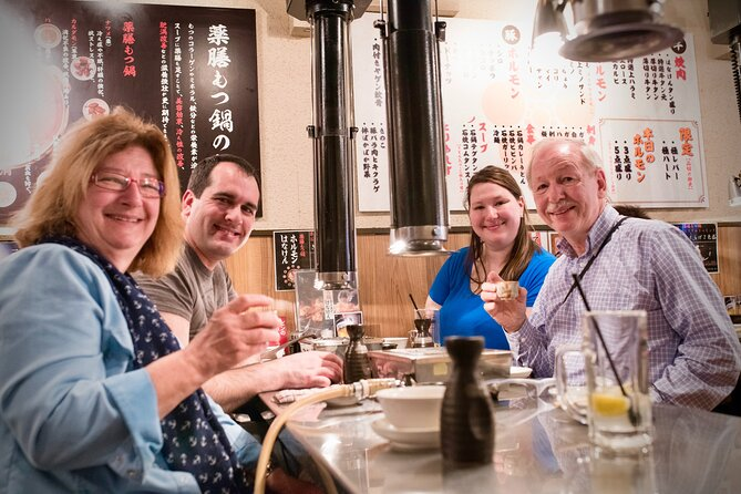 Private Half Day Tokyo Tour with a Local: Highlights & Hidden Gems Personalized, Tokyo, JAPON