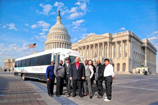 MÁS FOTOS, Visita guiada privada a Washington DC