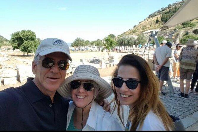 MAIS FOTOS, Biblical Ephesus Private Tour for Cruisers