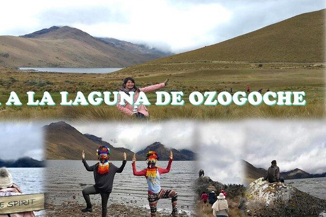MÁS FOTOS, Tours a La Lagunas De Ozogoche - Ecuador