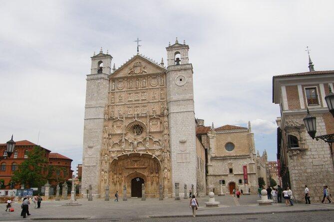 Valladolid Walking Tour, Valladolid, ESPAÑA