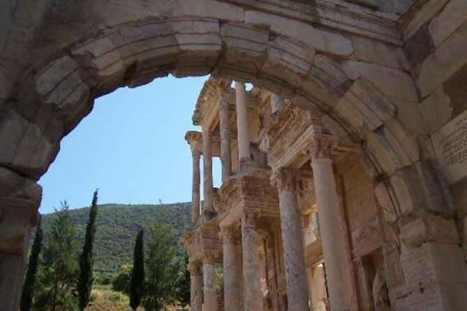 Biblical Ephesus Private Tour for Cruisers, Selcuk , TURQUIA