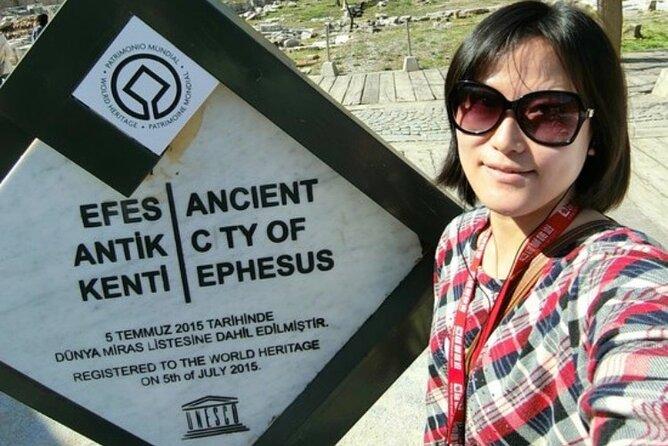 Private Best of Ephesus and Shopping Tour from Izmir, Izmir, TURQUIA