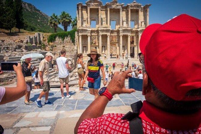 PRIVATE TOUR: Best of Ephesus Tours, Selcuk , TURQUIA