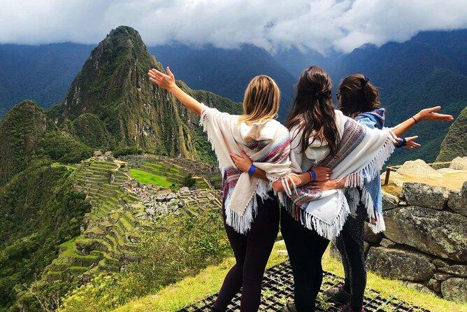 MAIS FOTOS, Excursão guiada particular de dia inteiro para Machu Picchu saindo de Cusco