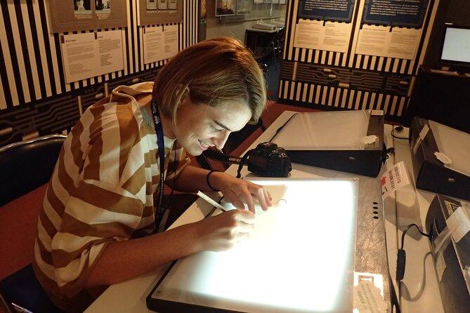 MÁS FOTOS, The Secret of Anime Tour in Suginami