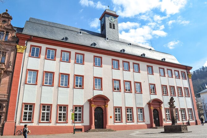 Your Heidelberg Experience: Hotel, Breakfast, Private Tour, Castle and more, Heidelberg, GERMANY