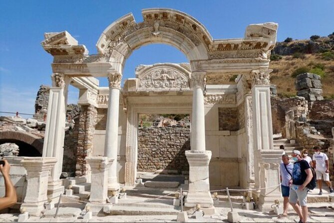 Private Tour : Jewish Ephesus Private Tour for Cruisers from Kusadasi Port, Selcuk , TURQUIA