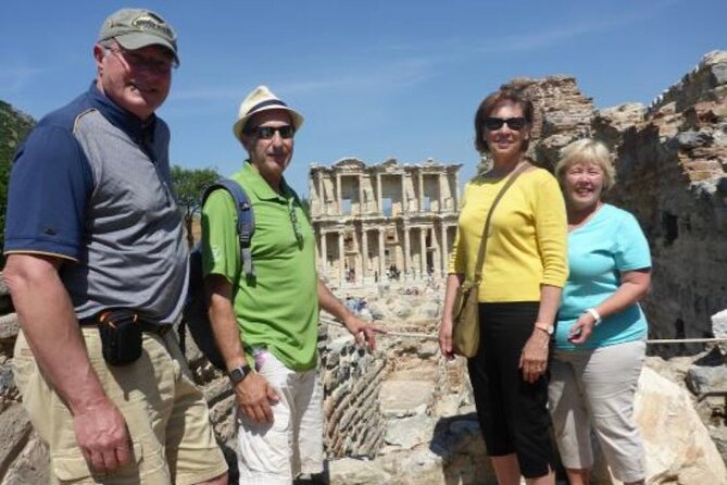 Private Tour: Half Day Easy Ephesus Private Tour for Cruisers from Kusadasi Port, Selcuk , TURQUIA