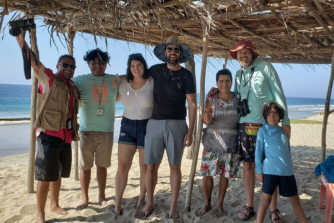 Chacahua Lagoons National Park Day Trip from Puerto Escondido, Puerto Escondido, MÉXICO