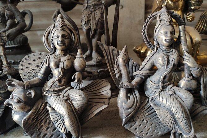Brass and Pottery Tour: Life and Work Of Bangladeshi Artisans, Dhaka, Bangladesh