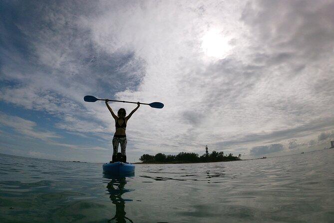 MÁS FOTOS, Kayak y Esnórquel en el Arrecife de la Isla de los Sacrificios