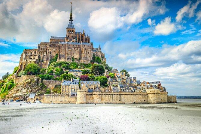 Mont Saint Michel (Shore Excursion), El Havre, França