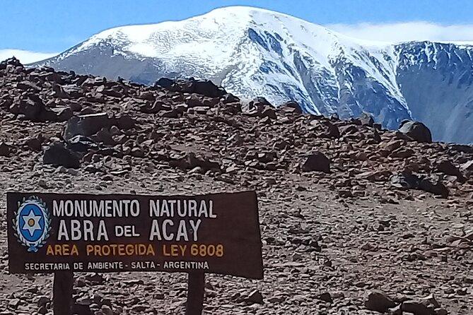 MÁS FOTOS, Descubre la Ruta 40 en Salta