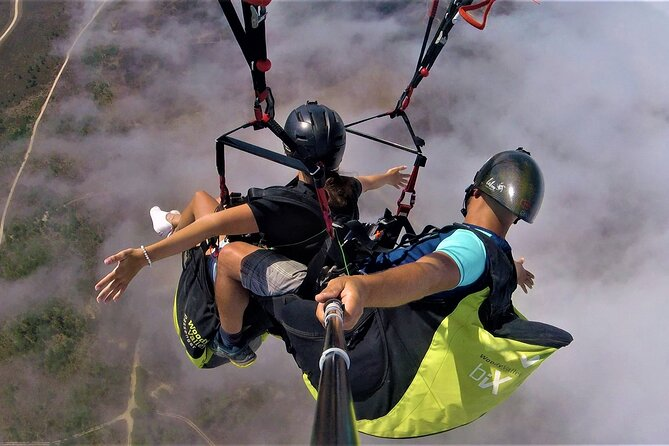 Paragliding Adrenaline Experience, Lagos, PORTUGAL