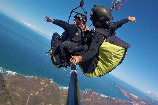 MAIS FOTOS, Paragliding Adrenaline Experience