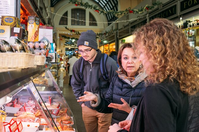 MÁS FOTOS, Name your recipe: food market tour and workshop with a Cesarina in Asti