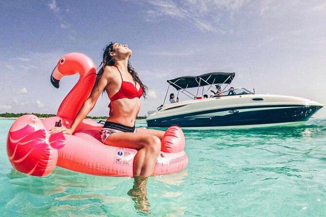 MÁS FOTOS, El Cielo Esnorquel en Barco Privado y Almuerzo