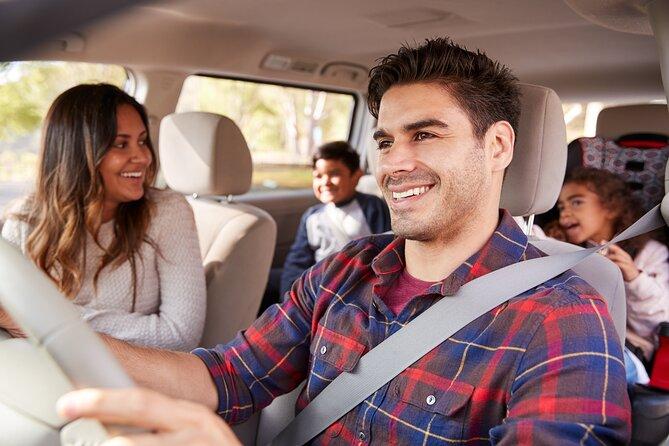 Listen to a Tour Guide While You Drive between Breckenridge and Denver, Breckenridge, CO, ESTADOS UNIDOS