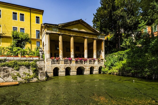 Vicenza Palladian City, Vicenza, Itália