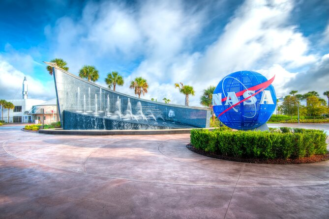 MÁS FOTOS, Kennedy Space Center Day Tour with Airboat Ride from Orlando