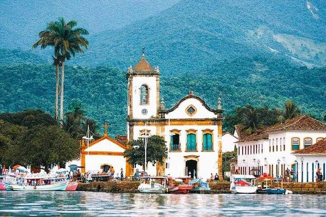 MÁS FOTOS, Tour Privado De 4 Días Desde Santos a Río de Janeiro – Coastal Travel