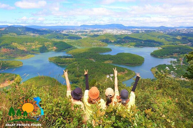 MORE PHOTOS, Dalat Trekking Tour - Panoramic Views