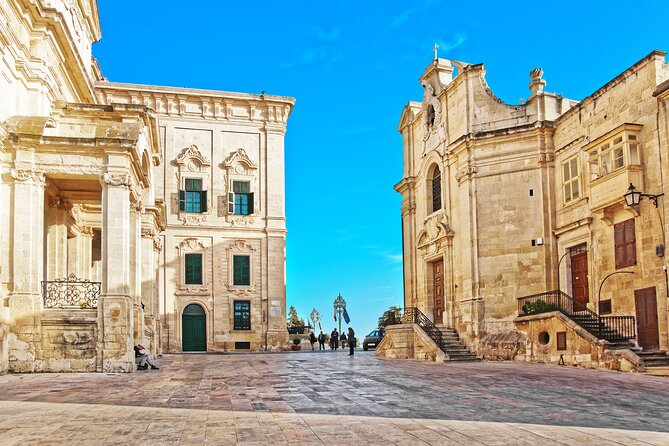 MÁS FOTOS, Malta Shore Excursion: Private Tour of Historic Palaces and Noble Homes