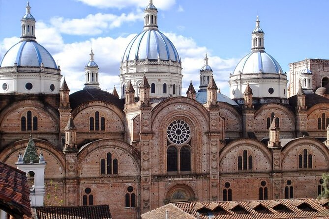 MÁS FOTOS, Cuenca City Tour & Cooking Class (PRIVATE Tour from Cuenca)