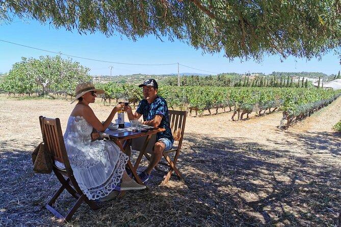 MÁS FOTOS, The Algarve Wine Experience