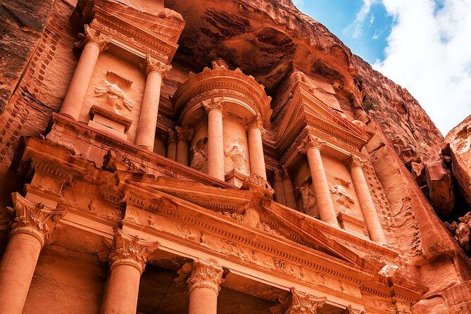 MÁS FOTOS, Day tour to Petra from Jerusalem