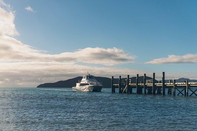 MAIS FOTOS, 3 Hour Marlborough Sounds Delivery Cruise