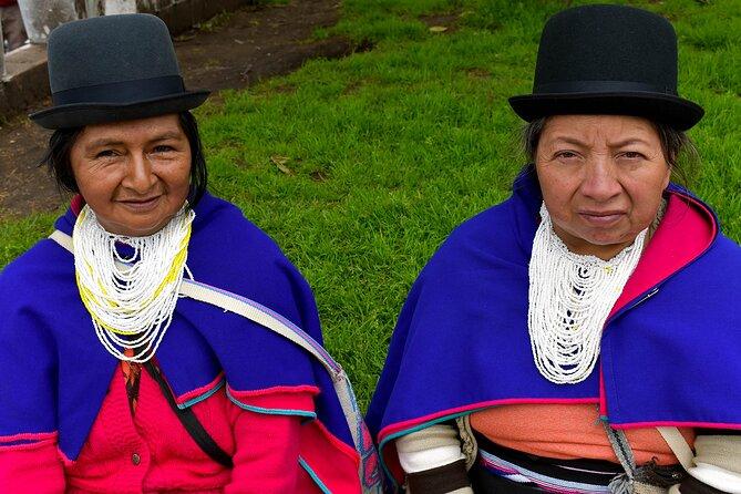 MÁS FOTOS, Silvia Indigenous Market - Live The Colorfull MISAK Experience