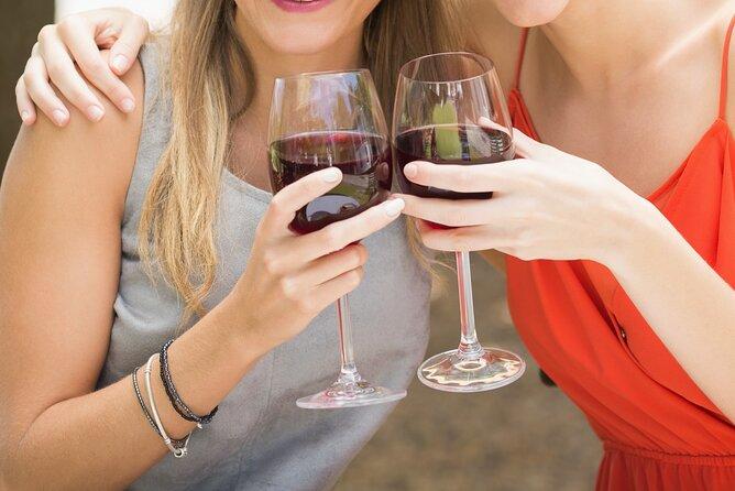 MÁS FOTOS, The Grape Escape: Troodos Mountains thru Wine Small Group Tour 6hrs
