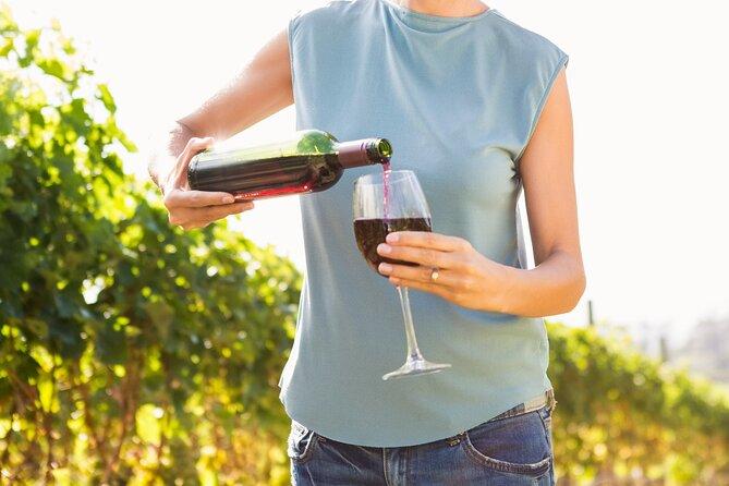 MÁS FOTOS, Vino Venture: Explore With A Local - Troodos Mountains thru Wine!