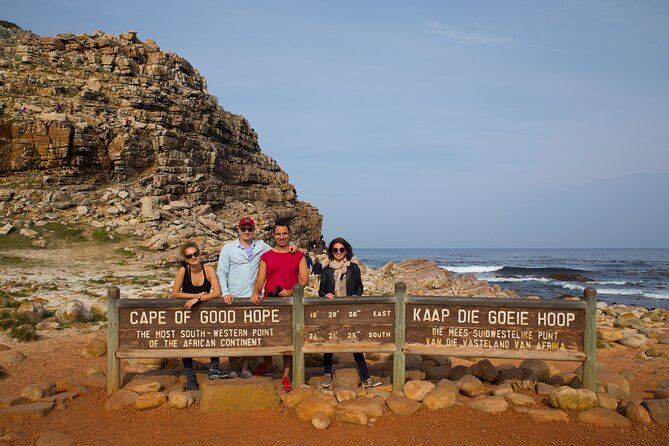 Embark on our Cape Peninsula on a full day private tour from Cape Town and visit Bo-Kaap, Camps Bay, Atlantic seaboard, Seal Island, Chapmans Peak, Boulders Penguins, Cape of Good Hope/Cape Point and if we have time, Kirstenbosch Botanical Gardens. This tour gives you the unique opportunity to see the best of Cape Town top attractions in one day in a private vehicle with a personal guide/driver and enjoying personalised interactions, one-on-one. Cape Town has much to offer and this is by far one of the top 10 things to do in Cape Town.