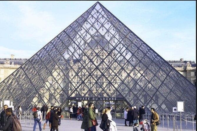 Visita guiada privada imprescindible de 1,5 horas al Museo del Louvre, Paris, FRANCIA