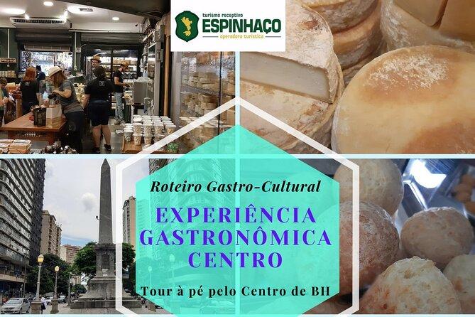 MAIS FOTOS, BH Experiência Gastronômica-Centro