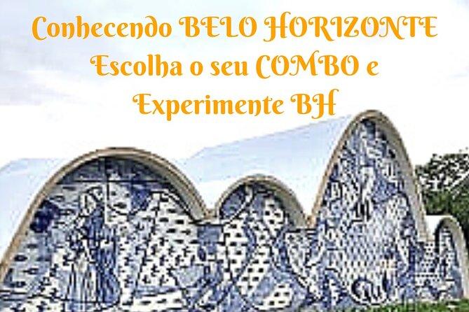 MAIS FOTOS, Conhecendo BELO HORIZONTE