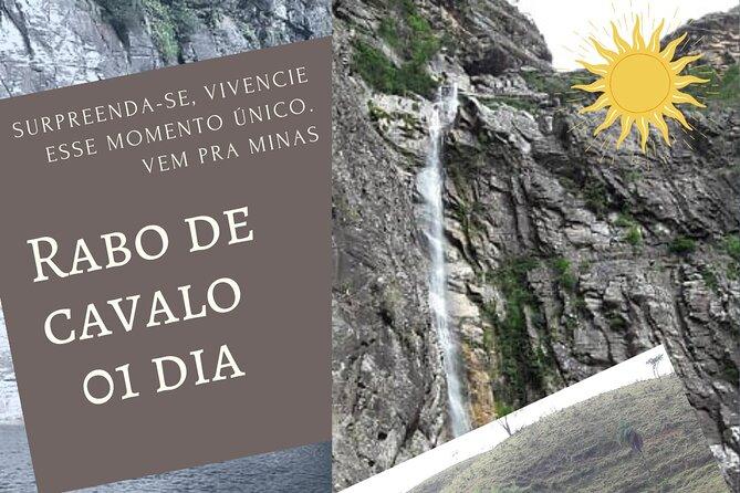 MAIS FOTOS, Cachoeira Rabo de Cavalo / Serra do Intendente