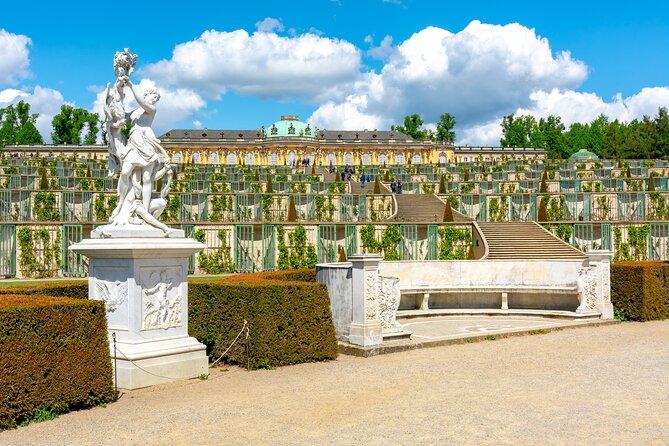 MAIS FOTOS, Private Half-Day Walking Tour of Potsdam and Sanssouci