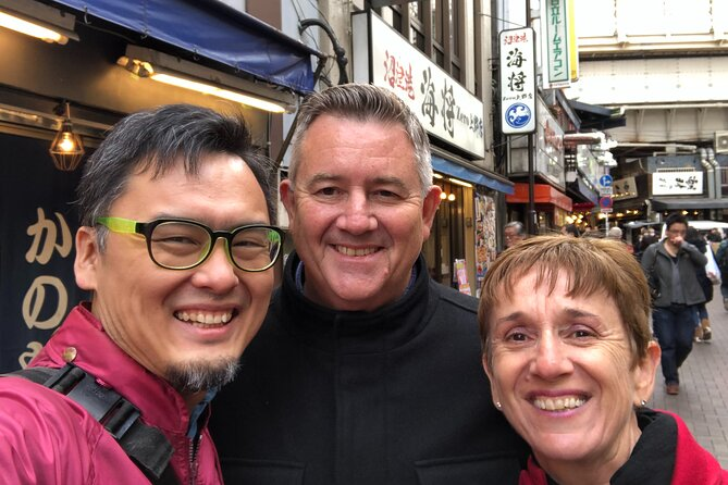 MÁS FOTOS, Private Tokyo Tour with a Local Guide: Tailored to Your Interests ★★★★★