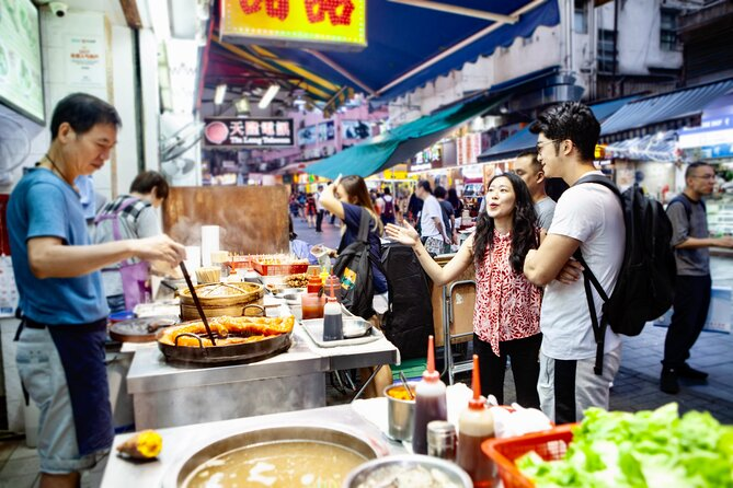 MÁS FOTOS, Kowloon Street Food Tour with a Local: 100% Personalized & Private