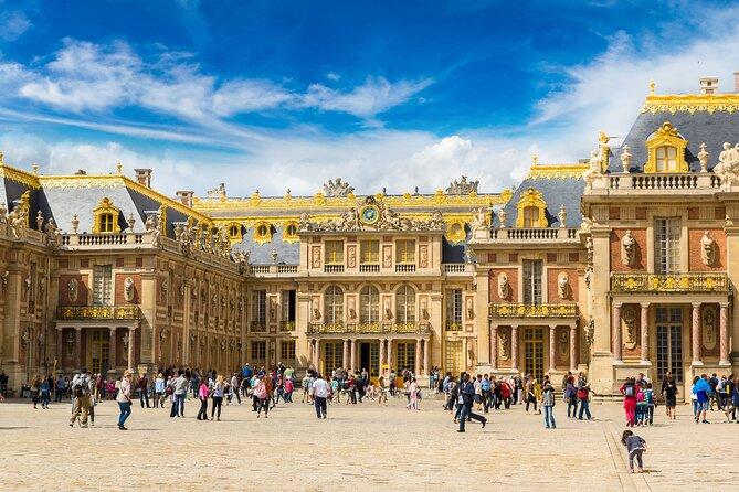 MÁS FOTOS, Versailles Palace and Gardens (Shore Excursion)