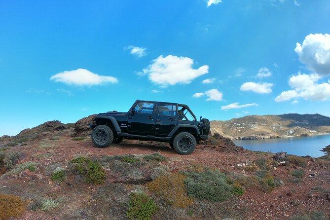 MÁS FOTOS, Authentic Jeep Adventure Tour